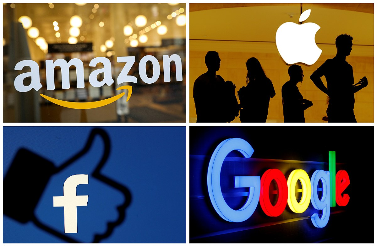 Big Tech Antitrust: How Google, Facebook and Others Are Faring Against US Lawsuits and Probes